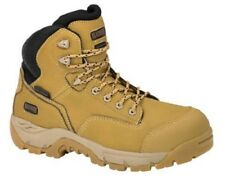 MAGNUM Precision Max SZ CT WPI Workboot Waterproof Zip (WHEAT) | AUTH. DEALER