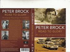 Peter Brock-Road To Glory-2010-Biography Australia B-DVD