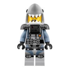 NEW LEGO Shark Army Great White FROM SET 70613 THE LEGO NINJAGO MOVIE (njo361)