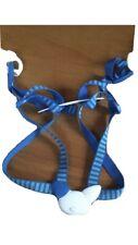 Stokke Tripp Trapp Highchair Harness Blue