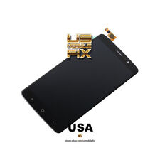 For ZTE Blade Max 3 Z986U / Max Blue Z986DL LCD Display Touch Screen Digitizer