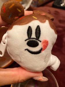 Very Rare TOKYO Disney Resort Halloween New capsule toy ghost Reversible