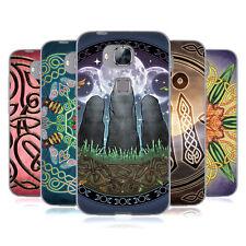 OFFICIAL BRIGID ASHWOOD CELTIC WISDOM 3 SOFT GEL CASE FOR HUAWEI PHONES 2