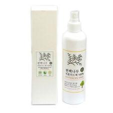 Cypress Trees Phytoncide Spray 200ml Deodorant Air Freshener Fabric Refresher