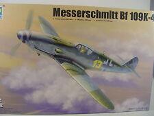 Messerschmitt Bf 109 k-4 - Trumpeter caza avión kit 1:32 - 02299 # e
