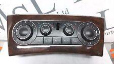 Mercedes Clase C W203 CLK W209 Calentador Unidad de madera de control climático A2038301785