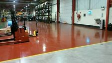 Epoxy Resin Anti Static Floor Paint - 60 sqm Kit