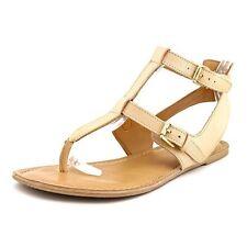 Beige Sandals and Flip Flops for Women