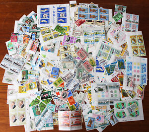Falkland Islands. Large collection of mint & used stamps.