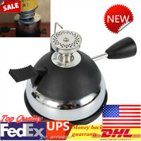 Stainless Steel Mini Outdoor Butane Gas Burner for Hario Syphon Coffee Maker