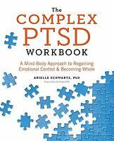 The Complex PTSD Workbook:A Mind-Body Approach(P.D.F)