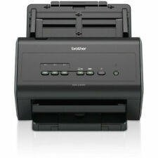 More details for brother ads-2400 high speed document scanner