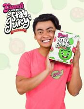 Guava Juice New Box 6 Stay Juicy Box Squeezy Ball Ever Great Fun High Quality