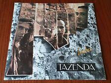 TAZENDA - LIMBA - LP 33 GIRI CON FABRIZIO DE ANDRE' SIGILLATO - ITALY PRESS