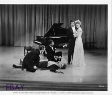 ! Evelyn Ankers Turhan Bey VINTAGE Photo Mad Ghoul