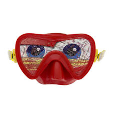 Swimways Character Mask Swimming Dive Mask- Disney Cars Lightning McQueen