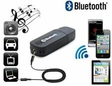 Wireless USB Bluetooth Receiver Adapter Dongle For Home Car Speakers MP3 (N1053)