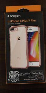 Spigen iPhone 8Plus/7Plus Hybrid case