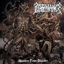 Purtenance - Awaken From Slumber 90's Finnish Death Metal