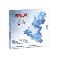 Coffret BU Benelux 2020