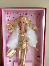 Barbie Superstar Forever Collection Doll - Golden Dream