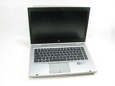 "HP EliteBook 8470p 14"" Laptop/Notebook 2.80GHz Core i5 2GB DDR3 (C-Grade)"