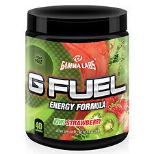 Gamma Labs G Fuel Kiwi Strawberry GFuel 40 Servings