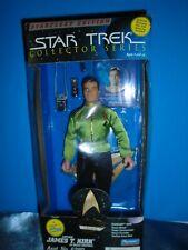 "Star Trek Starfleet Edition - Captain James T. Kirk in Dress Uniform 9"" Figure"