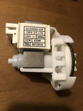 ASKO Dishwasher Drain Pump 8078089 8073818 1913142 D5424