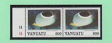 VANUATU 30 timbres neufs 1987 série poissons /T352