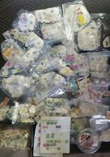 Stamp  Collection lot  Assorted World Wide  Huge  State find over 2000 vintage