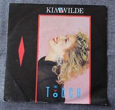 Kim Wilde, the touch / shangri la, SP - 45 tours  Import
