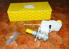 1 x BOSCH 0 204 123 820 Hauptbremszylinder FIAT DOBLO (263)
