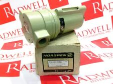 NORGREN F12-421-M3DA (Surplus New In factory packaging)
