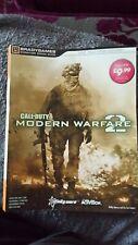 Call of duty modern warfare 2 walk through guide great condition