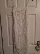 River Island Lace Dress Size 8
