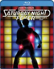 Saturday Night Fever (Director's Cut) [New Blu-ray] Anniversary Ed, Di