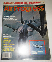 Air Progress Magazine Life On An Airshow Pilot March 1980 080514R