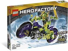 LEGO HERO FACTORY SPEEDA DEMON (6231) NEW IN BOX/SEALED