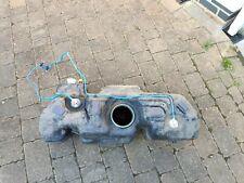 FIAT 500 Fuel Tank - 51876101