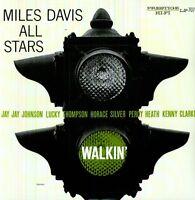 Miles Davis - Walkin [New Vinyl]
