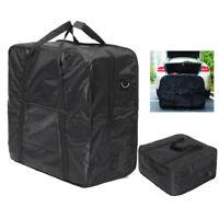 "16"" Bicycle Road Bike Carrier Carry Travel Folding Bag Transport Case"