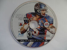 NCAA 08 FOOTBALL PS3 Game Playstation 3 Game - Disc Only