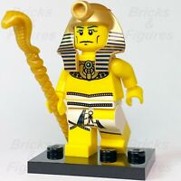 New Collectible Minifigures LEGO® Pharaoh Series 2 Egyptian Minifig 8684