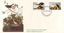 ENVELOPPE / BIRDS OF THE WORLD /  / FAUNE /  OISEAU / GRENADA / 1985