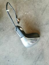Peugeot 207 1.4 16v O/S Chrome Wing Mirror - Driver Side Chrome Wing Mirror