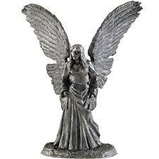 Nike (mythology) goddess who personified Victory Tin toy soldier 35mm statue