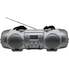 Soundmaster Boombox SCD 8000 WEISS