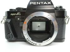【N.MINT】Pentax Super A SLR Film Camera Body only From Japan  #033