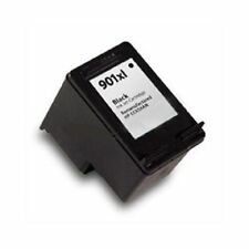 Compatible with HP 901 XL Remanufactured Black Ink Cartridge - HY (CC654AN)